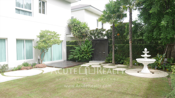House  for sale Bangna-Trad Rd. image23