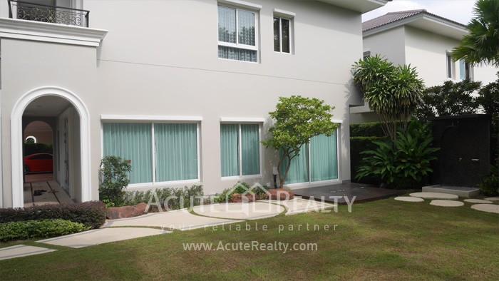 House  for sale Bangna-Trad Rd. image25