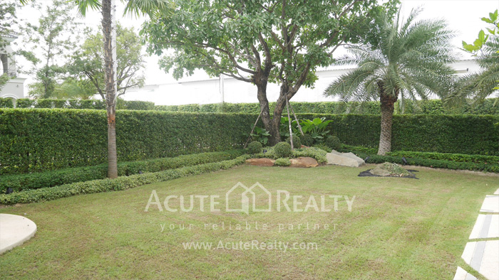 House  for sale Bangna-Trad Rd. image26