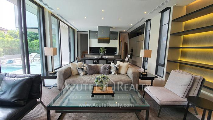 House  for rent Ekamai image4