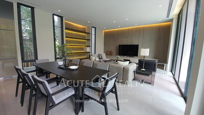 House  for rent Ekamai image6