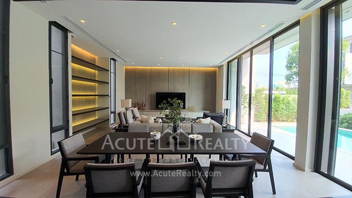 House  for rent Ekamai image7