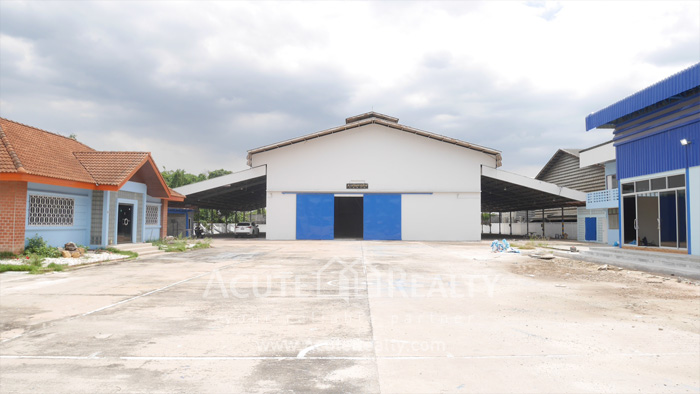 Factory, Warehouse  for rent Ram Intra Rd image0