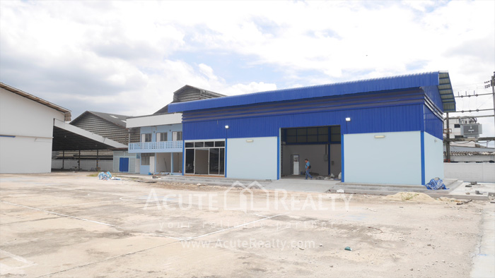 Factory, Warehouse  for rent Ram Intra Rd image1
