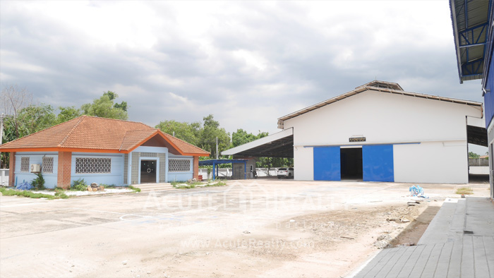 Factory, Warehouse  for rent Ram Intra Rd image2
