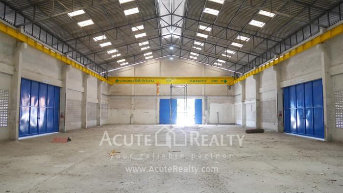 Factory, Warehouse  for rent Ram Intra Rd image3