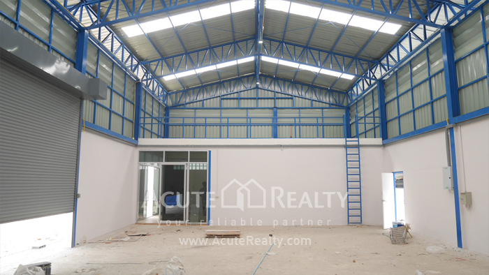 Factory, Warehouse  for rent Ram Intra Rd image6