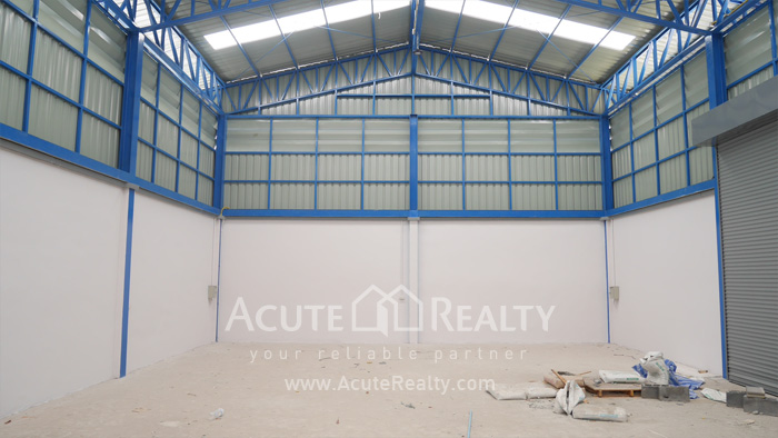 Factory, Warehouse  for rent Ram Intra Rd image7