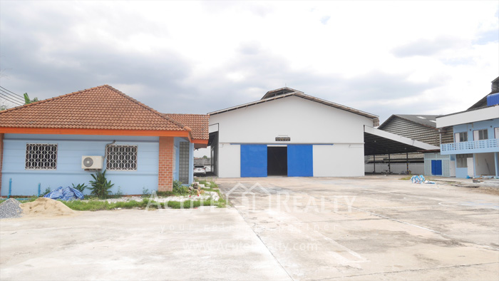 Factory, Warehouse  for rent Ram Intra Rd image9