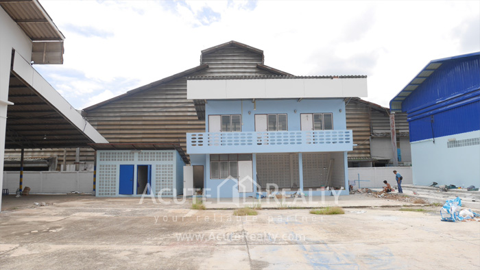 Factory, Warehouse  for rent Ram Intra Rd image10