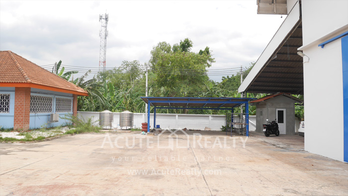 Factory, Warehouse  for rent Ram Intra Rd image11