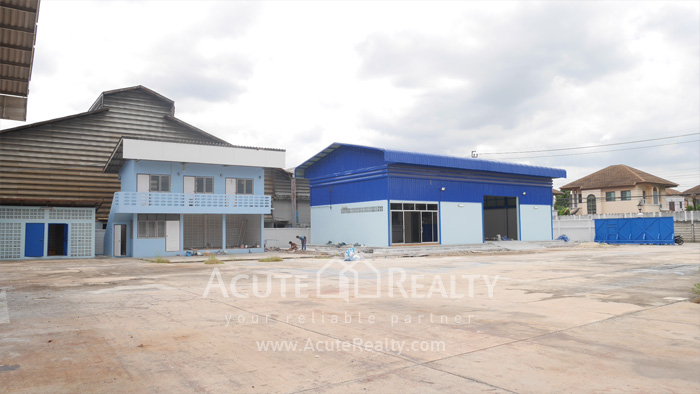Factory, Warehouse  for rent Ram Intra Rd image12