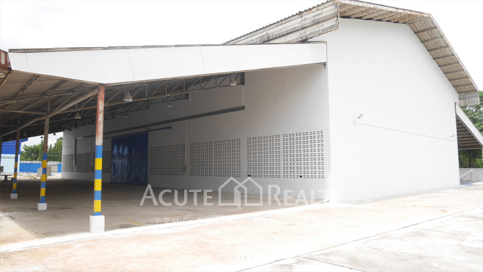 Factory, Warehouse  for rent Ram Intra Rd image13
