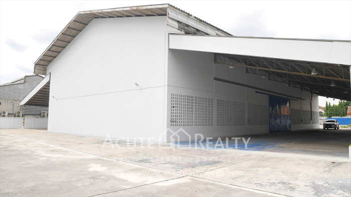 Factory, Warehouse  for rent Ram Intra Rd image14