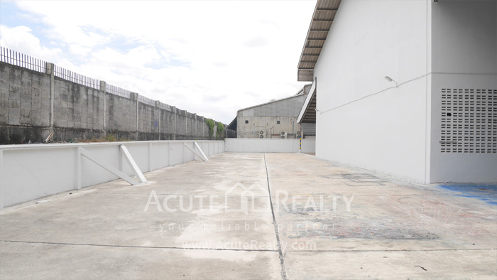 Factory, Warehouse  for rent Ram Intra Rd image15