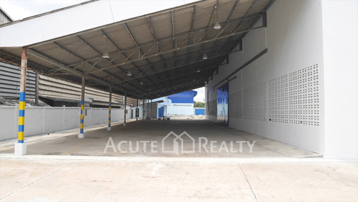 Factory, Warehouse  for rent Ram Intra Rd image16