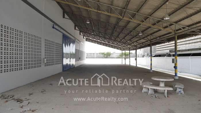 Factory, Warehouse  for rent Ram Intra Rd image17
