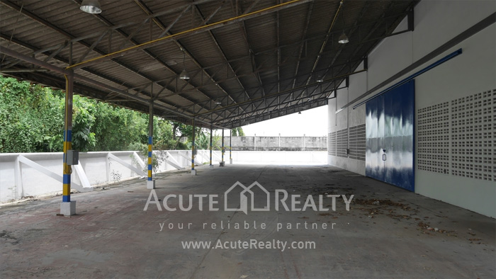 Factory, Warehouse  for rent Ram Intra Rd image18