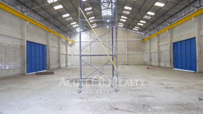Factory, Warehouse  for rent Ram Intra Rd image19