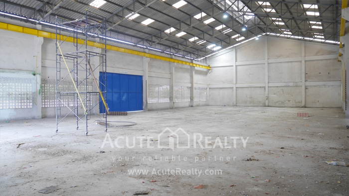 Factory, Warehouse  for rent Ram Intra Rd image20