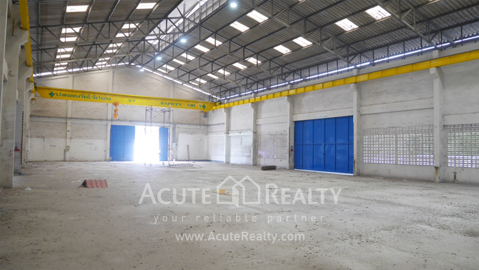 Factory, Warehouse  for rent Ram Intra Rd image21