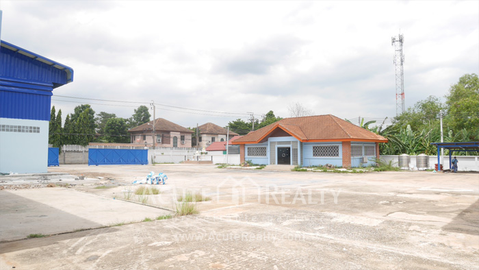 Factory, Warehouse  for rent Ram Intra Rd image22