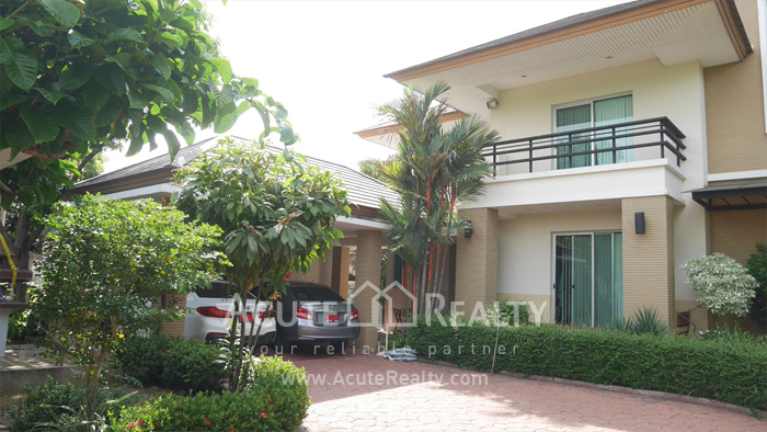 House  for sale Ramkamhaeng Rd image2