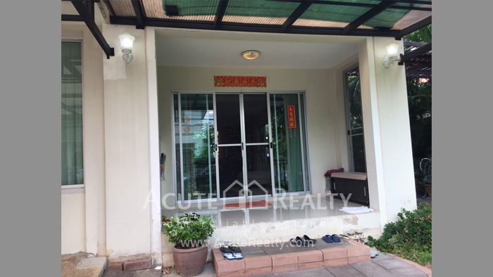 House  for sale Bang Kruay, Rama 5 image1
