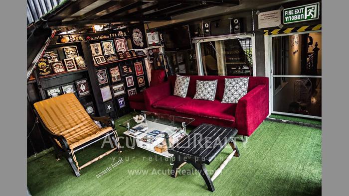 店屋  for sale Phra Sing image2