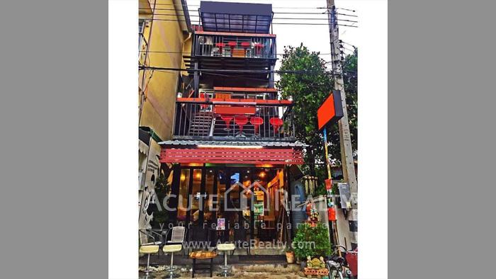 店屋  for sale Phra Sing image6