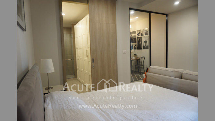 Condominium  for rent Noble Ploenchit Ploenchit image2