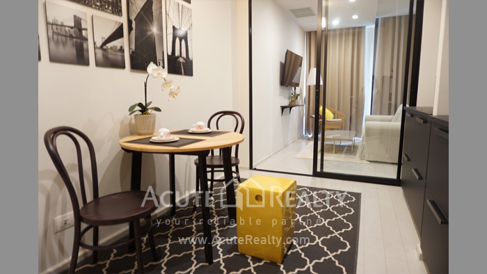 Condominium  for rent Noble Ploenchit Ploenchit image5