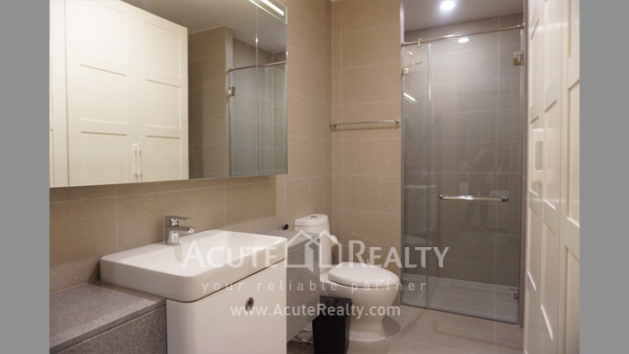 Condominium  for rent Noble Ploenchit Ploenchit image7