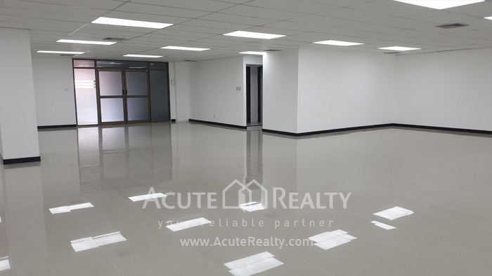 Office Space  for sale Ratchadapisek image4