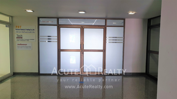 Office Space  for sale Ratchadapisek image9