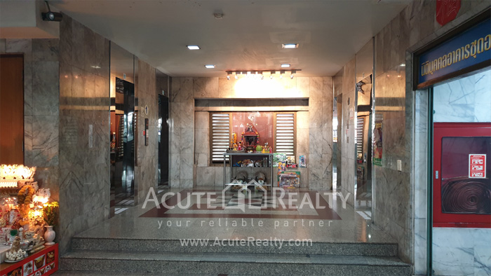 Office Space  for sale Ratchadapisek image12