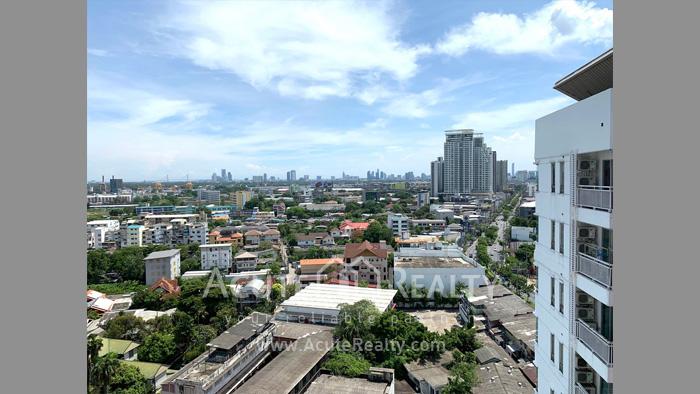 公寓  for sale Sukhumvit Plus Sukhumvit - BTS Phra Khanong image0