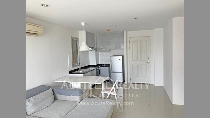 公寓  for sale Sukhumvit Plus Sukhumvit - BTS Phra Khanong image4