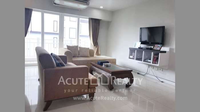 Condominium  for sale Punna Residence 2 @ Nimman Nimman Road image1