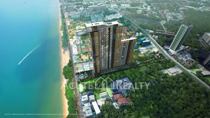 公寓-出售-copacabana-beach-jomtien