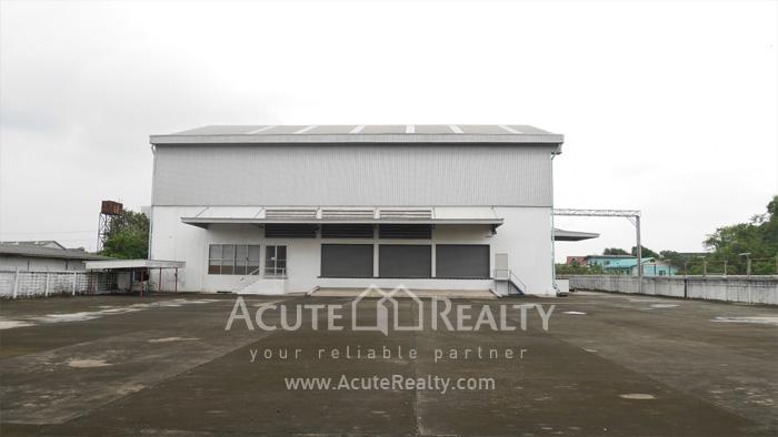 Warehouse  for rent Sukhumvit 77 Rd (Soi Onnut) image0