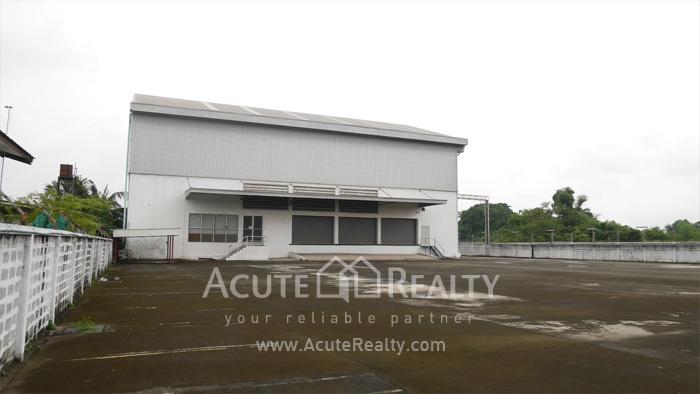 Warehouse  for rent Sukhumvit 77 Rd (Soi Onnut) image4