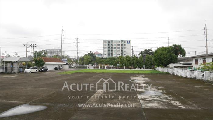 Warehouse  for rent Sukhumvit 77 Rd (Soi Onnut) image5