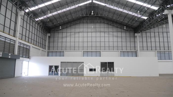 Warehouse  for rent Sukhumvit 77 Rd (Soi Onnut) image6