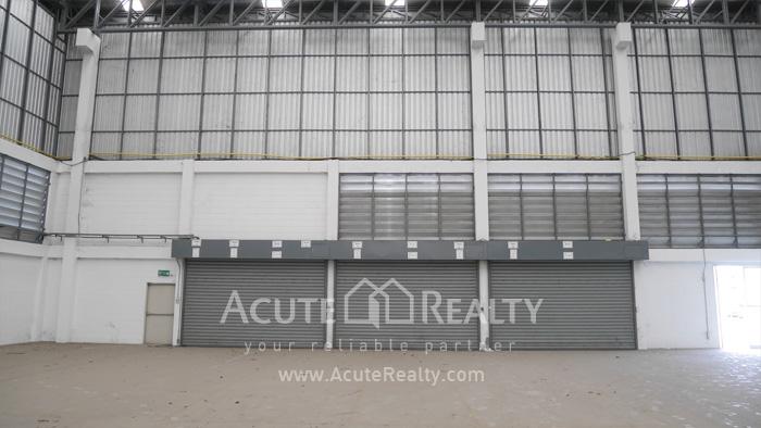 Warehouse  for rent Sukhumvit 77 Rd (Soi Onnut) image7