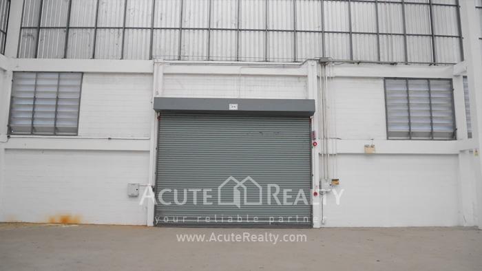 Warehouse  for rent Sukhumvit 77 Rd (Soi Onnut) image8