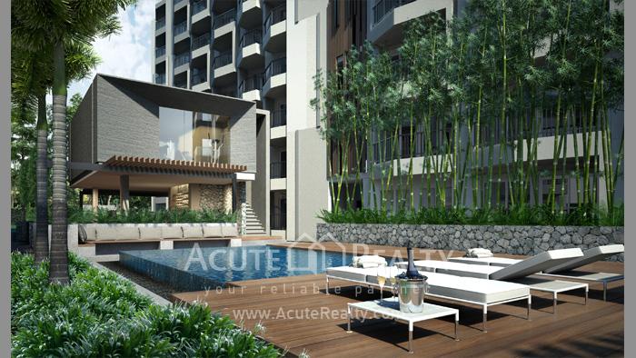 Condominium  for sale Mantra Beach Condominium Laem Mae Phim Beach Road,Kram Sub-district,Klaeng District, Rayong 21190  image2