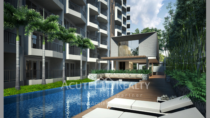 Condominium  for sale Mantra Beach Condominium Laem Mae Phim Beach Road,Kram Sub-district,Klaeng District, Rayong 21190  image3