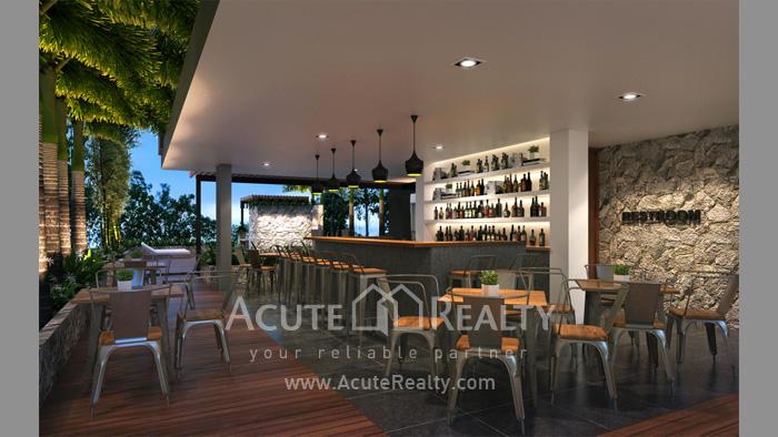 Condominium  for sale Mantra Beach Condominium Laem Mae Phim Beach Road,Kram Sub-district,Klaeng District, Rayong 21190  image4