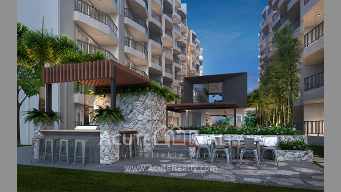 Condominium  for sale Mantra Beach Condominium Laem Mae Phim Beach Road,Kram Sub-district,Klaeng District, Rayong 21190  image5